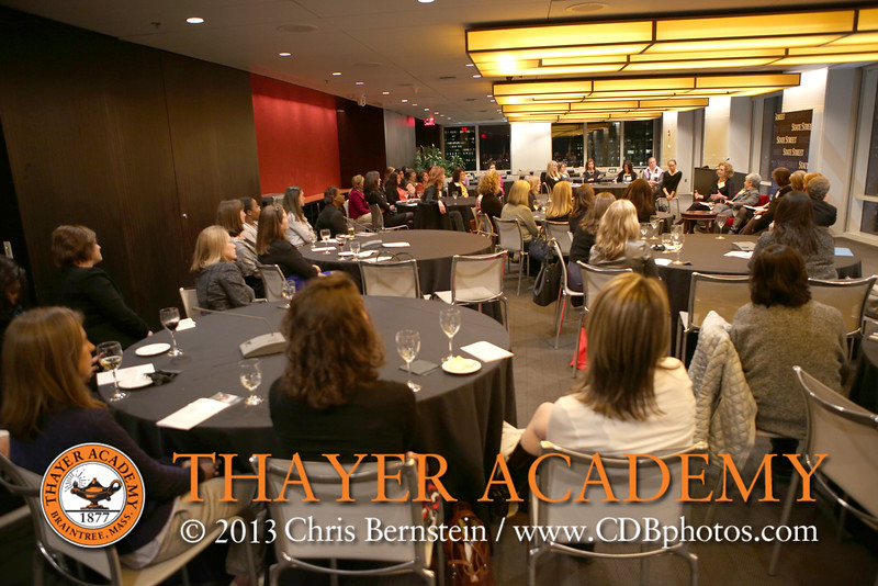Professional Women's Networking Event
